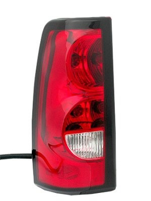 2004-2006 Chev Silverado Tail lights