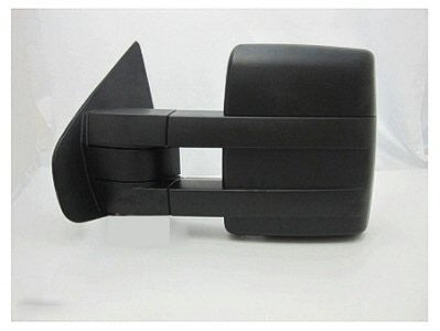 2004 - 2014 Ford F150 Sideview Mirror Tow Style - Manual FO1320368