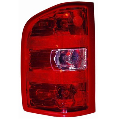 2007-2013 Silverado Tail light