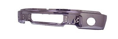 2009 - 2014 F150 Front Chrome bumper '100065