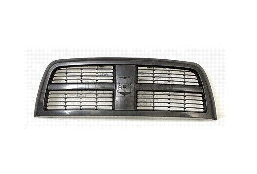 2013-2017 Dodge Ram 2500 3500 Paint to match Grill