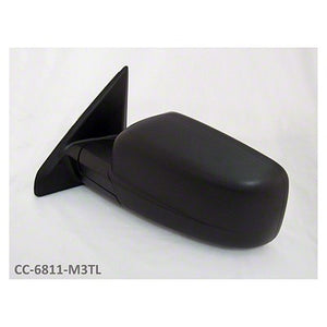 2013-2017 Dodge Ram Side view Mirror (Manual) '100402