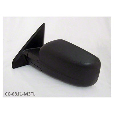 2013 - 2017 Dodge Ram Side view Mirror (Power, heated)