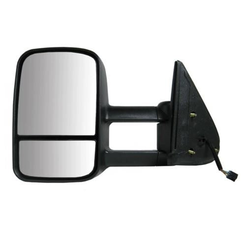2003 - 2006 GMC Sierra Chev Silverado Telescopic Tow Mirror power and heat '100211