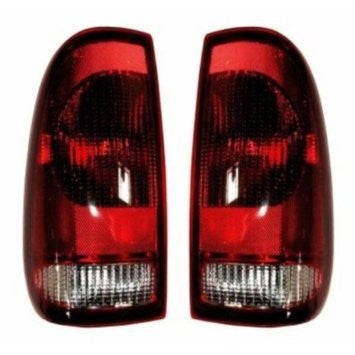 Ford F-Series Tail lights