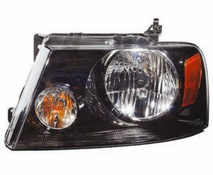 2004 - 2008 Ford F150 Harley Davidson Edition Headlights