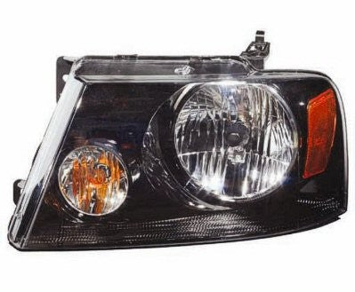 2004 - 2008 Ford F150 Harley Davidson Edition Headlights '100048
