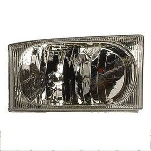 1999-2004 Ford SuperDuty F250 F350 Composite headlight '100015