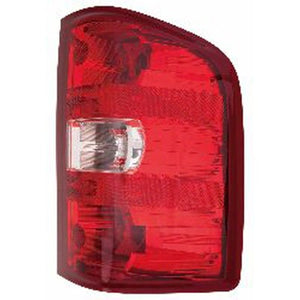 2014 - 2015 GMC Sierra / Chevrolet Silverado Tail light GM2801261/ GM2800261