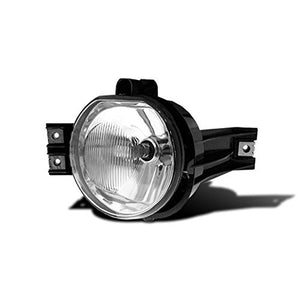 Dodge Ram Fog Light 2002-2008