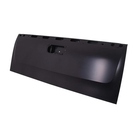 2007 - 2013 GMC Sierra Chevrolet Silverado Tailgate with camera with locking GM1900130