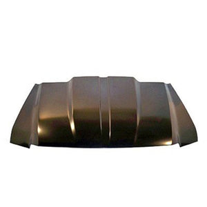 1999-2007 Ford super duty steel cowl hood