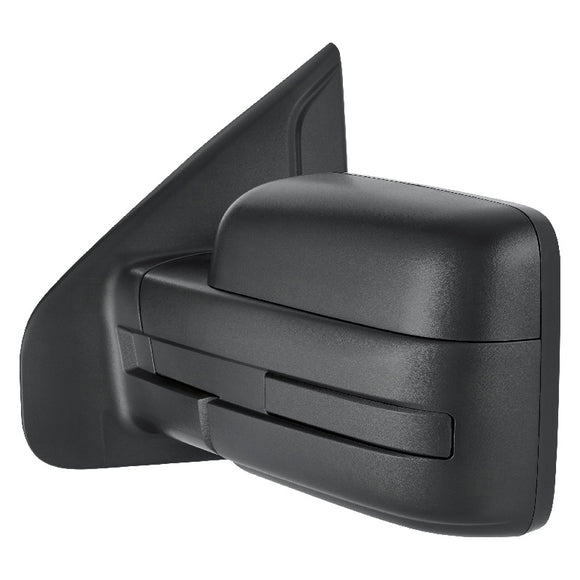 2009 - 2011 Ford F150 Sideview Mirror with Power FO1320348