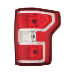 Ford F150 - 2018 2019 2020  TAIL LIGHT ASSEMBLY - FO2801265 / FO2800265