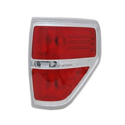 2009 - 2014 Ford F150 Tail light -FO2818143 /  FO2819143