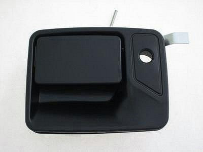 Ford Super Duty Door Handle  - Front Door - Smooth Finish  FO1310127