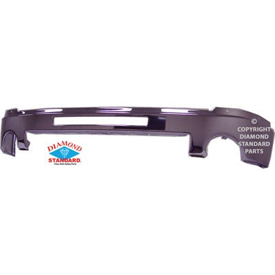 2007 - 2013 GMC Sierra Front Chrome Bumper with Air Hole 1500 2500 3500  GM1002834