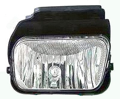 2003-2006 Avalanche /  Silverado Fog Light