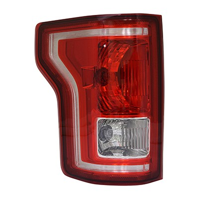 2015 - 2017 Ford F150 Tail light