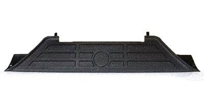 2004-2014 Nissan Titan Rear bumper center step pad