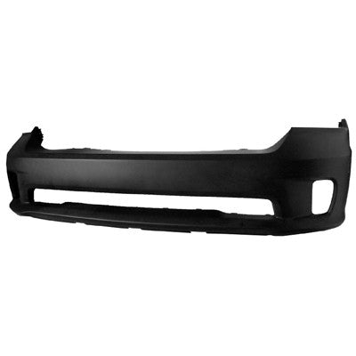 2013 - 2018 Dodge Ram 1500 Front Bumper Cover - Sport
