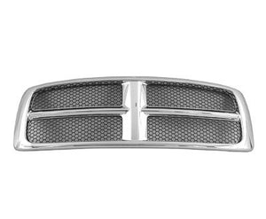 2002-2005 Dodge Ram Chrome grill