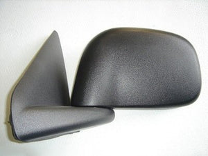 2002-2008 Dodge Ram sideview mirror with power and heat (non Towing)