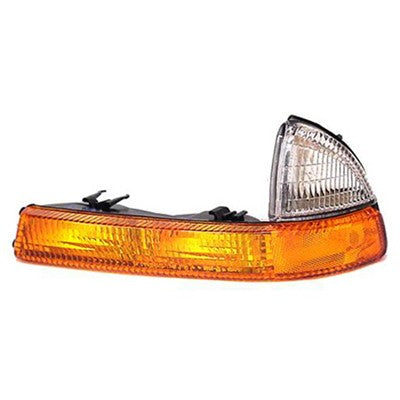 Dodge Dakota Side Parking Light Assembly '165