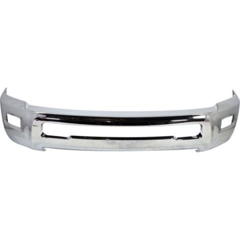 2010-2016 Dodge Ram 2500 3500 Front Chrome bumper