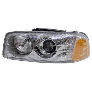 2000-2006 GMC Yukon Denali Headlight