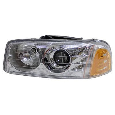 2000-2006 GMC Yukon Denali Headlight '200015