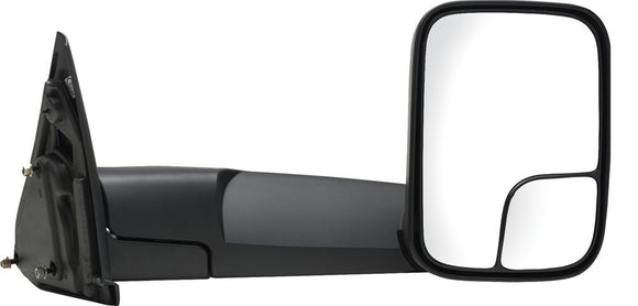 Dodge Ram Tow Mirrors 1500 2500 3500 Fits 2002-2009 (power and heated)