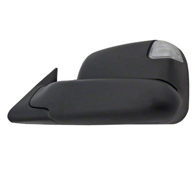 2002-2009 Dodge Ram Towing Mirrors (2014 Style) - EFXMRDOD02HET