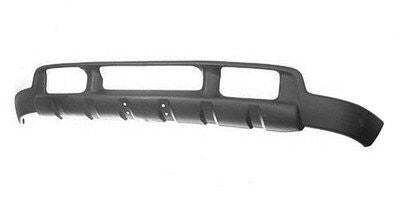 1999 - 2004 Ford F350 Front Bumper Upper Valence  FO1095176