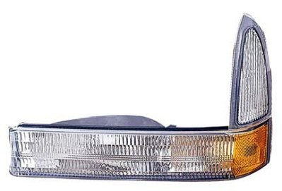 Ford F250 F350 PARKING/SIGNAL LAMP '100018
