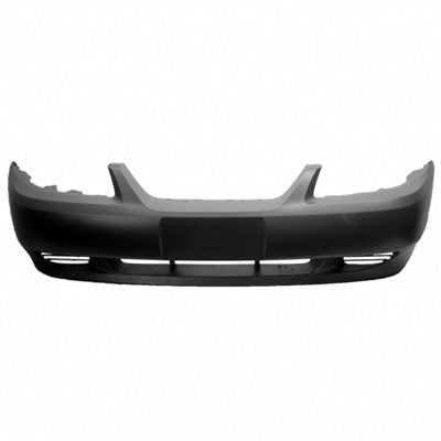1999 - 2004 Ford Mustang Front Bumper Cover