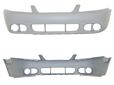 2003-2004 Ford Mustang Cobra Front bumper cover