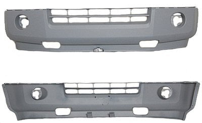 2007 - 2014 Ford Expedition Front Bumper Lower Cover  FO1000631