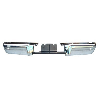 2008-2015 Ford F350 Rear Chrome Bumper '100331