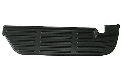 Ford F150 F250 F350 Rear Step bumper upper plastic step pad '100311