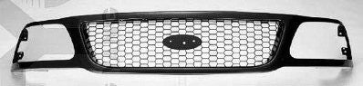 1999-2003 Ford F150 Black Grill with honeycomb FO1200370
