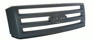 2007 - 2014 Ford Expedtion Black Grille  FO1200496