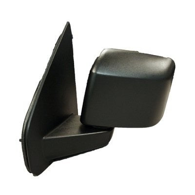 2004-2008 Ford F150 Sideview Mirror (Square head design)