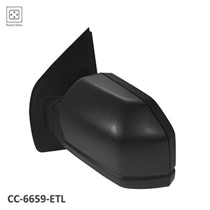 2015 - 2018 Ford F150 Sideview Mirror with power
