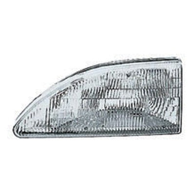 1994-1998 Ford Mustang Headlight FO2502130 / FO2503130