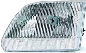 1997-2003 Ford F150 / Expedition Headlight '100284