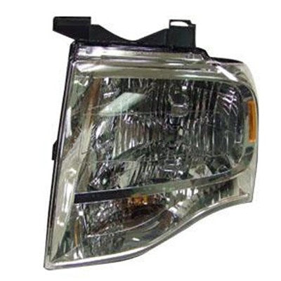 2007 - 2014 Ford Expedition Headlight '32135111