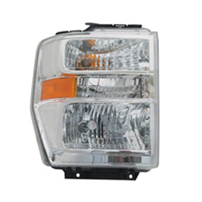 2008 - 2017 Ford Econoline Headlight