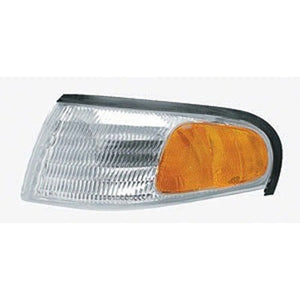 1994-1998 Ford Mustang parking light assembly FO2520125 / FO2521125