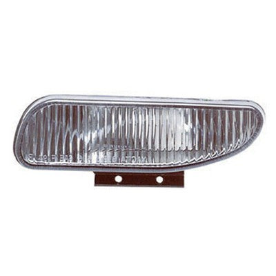 FORD MUSTANG 1994-2004 Fog Light FO2597101 / FO2597101